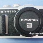 Olympus PEN E-PL8 este o camera mirrorless entry-level