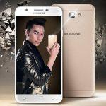 Samsung l-a oficializat pe Galaxy J7 Prime