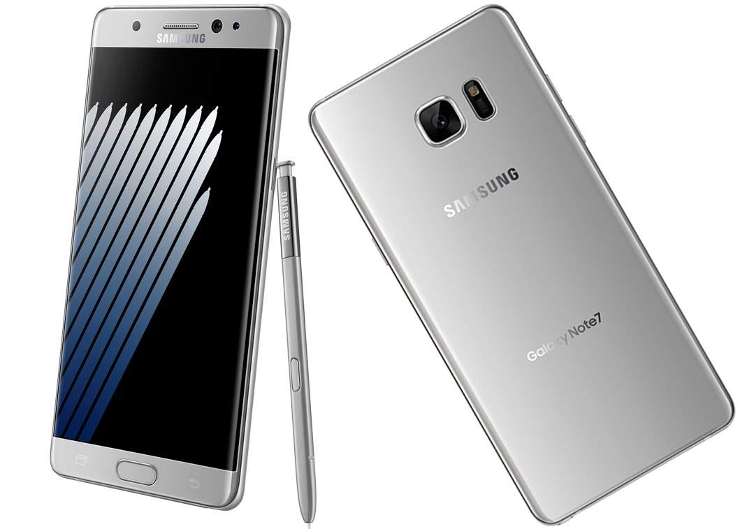 Samsung spune ca un proces de fabricatie rar a cauzat problemele lui Galaxy Note 7