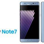 Se spune ca rechemarea smartphone-urilor Galaxy Note 7 va costa compania Samsung un miliard de dolari