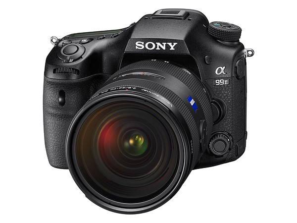 Sony anunta camera digitala A99 II