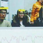 Un profesor foloseste recunoasterea faciala pentru a detecta studentii plictisiti