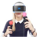 Casca PlayStation VR a fost in sfarsit lansata