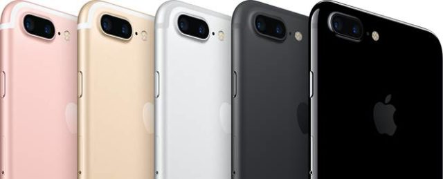 Cum se compara iPhone 7 cu smartphone-urile Pixel ale Google