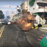 Galaxy Note 7 devine arma in GTA 5