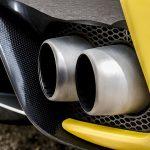 Germania vrea sa interzica masinile cu motor cu ardere interna
