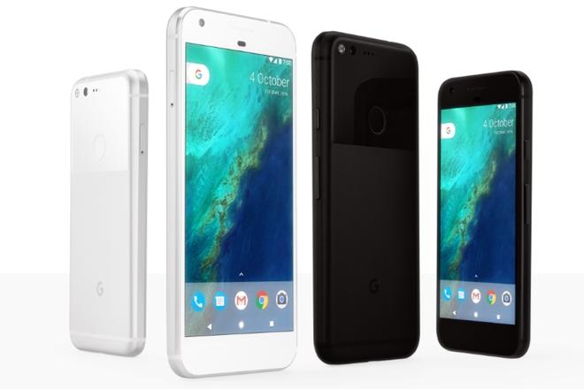 Google Pixel XL se confrunta cu iPhone 7 Plus intr-un test de viteza