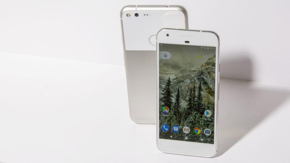 Google Pixel trece printr-un alt test, de aceasta data timp de o ora