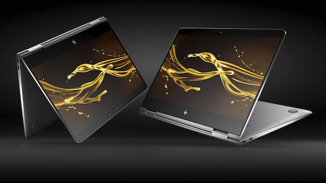Laptopul Spectre x360 al HP paseste cu un upgrade major in a treia sa generatie. Ultima versiune a laptopului convertibil de varf al companiei este mai subtire, mai usor si mai rapid si vine cu mai multe caracteristici care merita avute in vedere. Se asteapta ca noul Spectre x360 va fi dat spre vanzare pe data de 12 octombrie. Spectre x360 este unul dintre cele mai bune laptopuri pe care HP le-a produs vreodata, iar ultima reimprospatare a acestei game a dus la un laptop chiar mai bun. A treia reimprospatare a lui Spectre x360 integreaza ultima generatie a procesoarelor Intel Core de a saptea generatie care se mai numeste Kaby Lake. Noul Spectre x360 integreaza un display imbunatatit si o baterie mai mare intr-un pachet care este cu 2mm mai subtire decat predecesorul la 13,8mm. Greutatea a fost de asemenea redusa cu 0,16 kilograme. Spectre x360 are acum un display edge-to-edge de 13,3 inch cu o rezolutie de 1920 x 1080 pixeli. Exista chiar si o insiruire de difuzoare quad pentru o experienta audio imbunatatita. HP spune ca bateria este buna pentru 15 ore la o singura incarcare, ceea ce este o imbunatatire cu 25% fata de predecesorul. Laptopul este capabil sa incarce bateria la 90% in 90 de minute. Thunderbolt 3, doua porturi USB Type-C si o camera cu infrarosii cu suport pentru autentificare biometrica Windows Hello exista de asemenea. Gama Spectre x360 a HP consta in modele care sunt propulsate de un procesor Core i5 sau Core i7 cu pana la 16GB de RAM si un SSD de 1TB. HP va lansa noul Spectre x360 luna viitoare, iar acesta va avea un pret de pornire de 1049 de dolari.