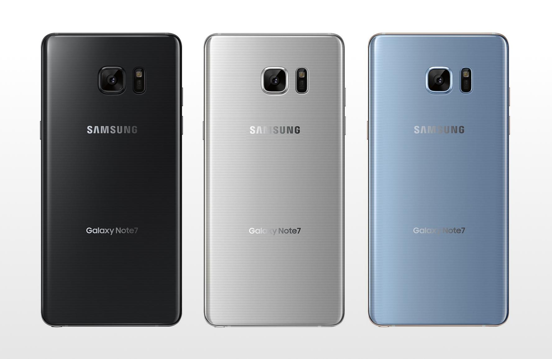 Retragerea lui Galaxy Note 7 ar putea afecta alte proiecte de cercetare si dezvoltare ale Samsung