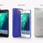 Smartphone-ul Google Pixel a fost dezvaluit