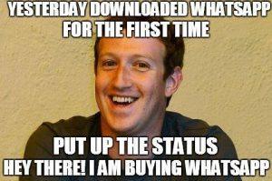 Suntem dependenti de WhatsApp si Facebook, iar asta ne ocupa tot timpul