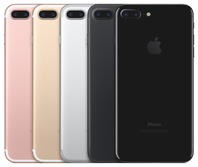 iPhone 7 de 32GB are o viteza de scriere mai mica decat modelul de 256GB