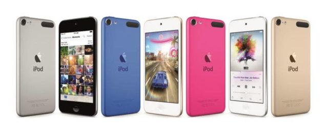 iPod-ul companiei Apple a implinit 15 ani