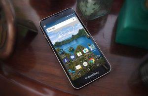 BlackBerry Aurora a fost anuntat oficial
