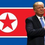 Coreeea de Nord il lauda pe Donald Trump