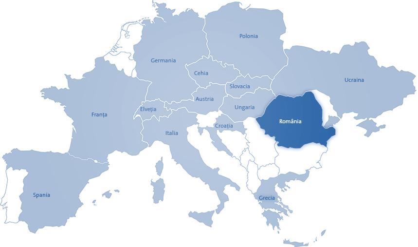 Cum este denigrata Romania in Europa