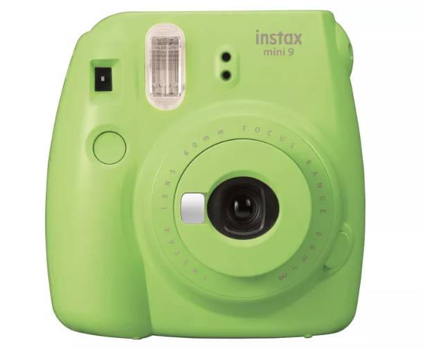 Fujifilm Instax mini 9 a fost lansata oficial