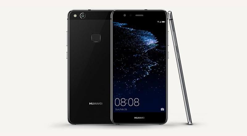 Huawei P10 lite este disponibil la precomanda pe evoMAG