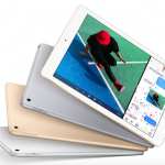 Noul iPad de 9,7 inch al Apple este diferit fata de iPad Air 2
