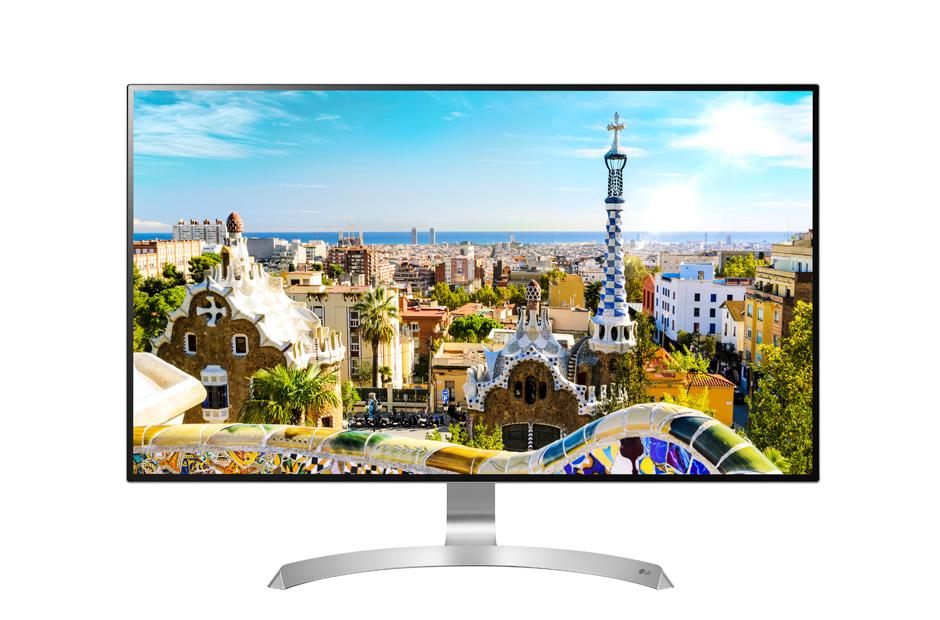 Noul monitor de varf 4K HDR al LG va sosi pe data de 28 martie Cat de va costa