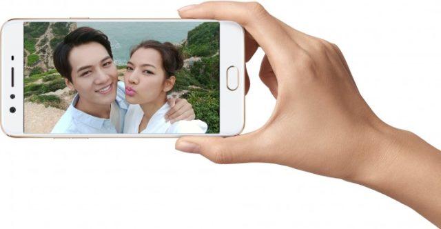 Oppo F3 Plus este oficial, integreaza camere frontale dual