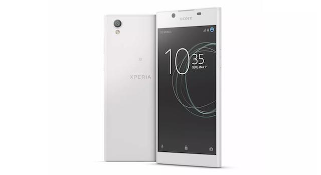 Sony Xperia L1 ofera o performanta satisfacatoare la un pret accesibil