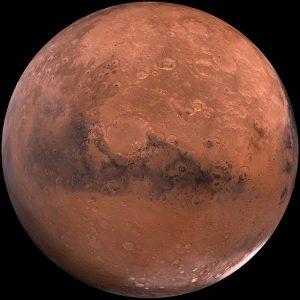 SpaceX si NASA lucreaza pentru a identifica potentiale locuri de aterizare pe Marte