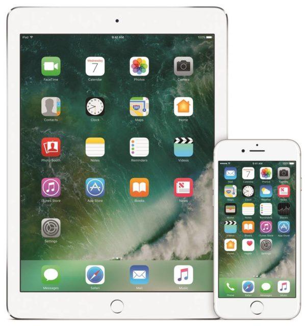 iOS 11 ar putea demoda aproximativ 200.000 de aplicatii