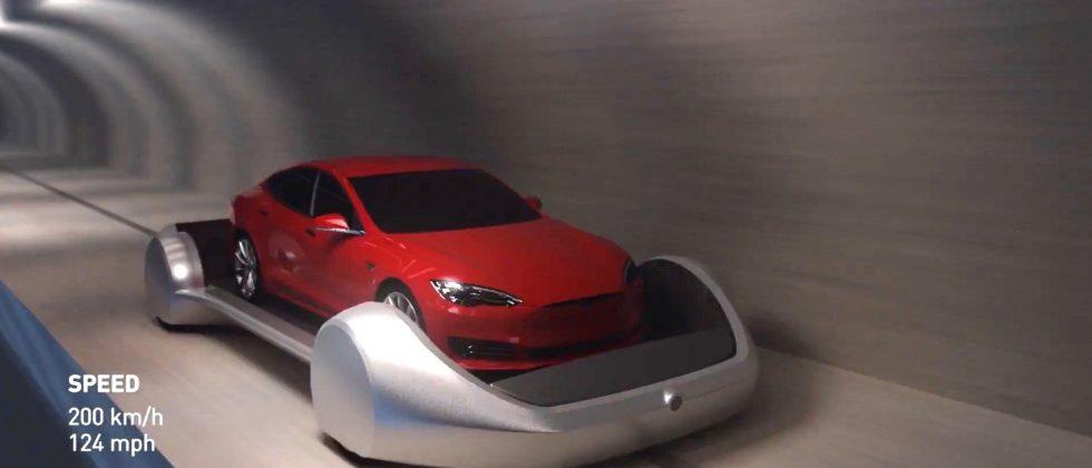 Asa va rezolva compania The Boring Company a lui Elon Musk problema ambuteiajelor