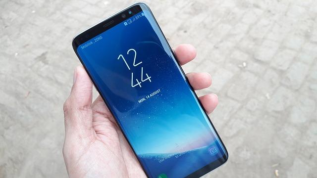 Bateria lui Galaxy S8 se va degrada mai lent decat cea a lui Galaxy S7