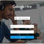 Google Hire ar putea fi raspunsul companiei Google la LinkedIn