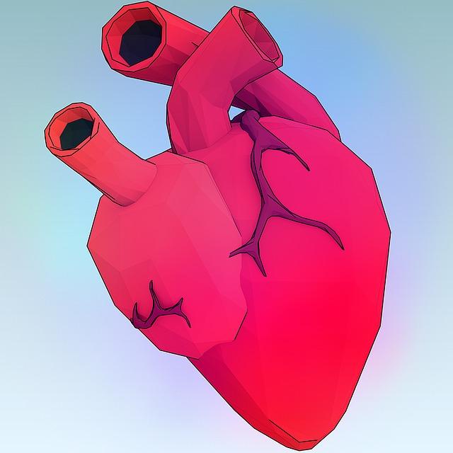 Inteligenta Artificiala poate fi folosita pentru a prezice infarcturi