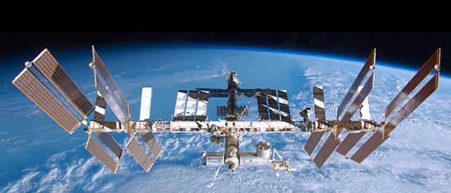 NASA va emite live din spatiu in 4K pentru prima data pe data de 26 aprilie