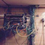 Niste detinuti au construit in secret calculatoare pe care le-au conectat la reteaua inchisorii