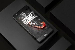 OnePlus 5 va avea probabil 8GB de RAM
