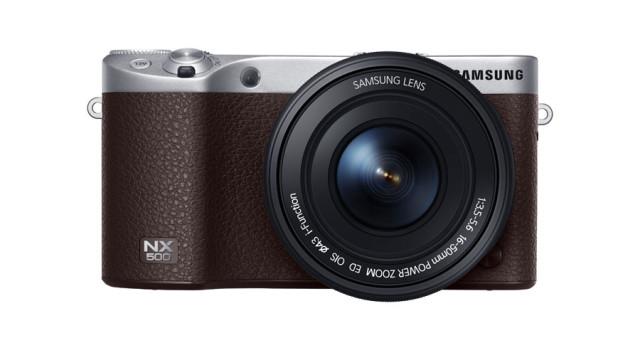 Samsung a terminat-o, se pare, cu camerele digitale
