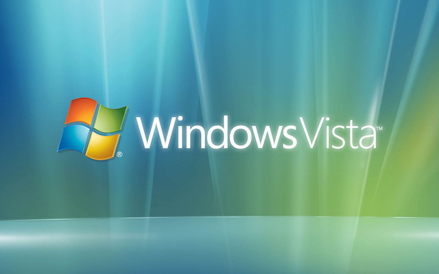 Suportul pentru Windows Vista a ajuns oficial la sfarsit