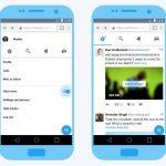 Twitter Lite este mai rapida si economiseste mai multe date