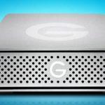 Western Digital anunta hard diskuri G-Drive cu USB-C
