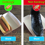 Aplicatia Not Hotdog din Sillicon Valley este reala