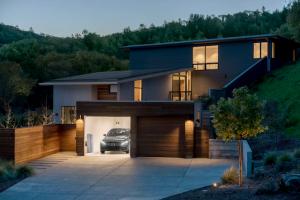 Bateriile Mercedes-Benz pentru locuinte ajung in Statele Unite