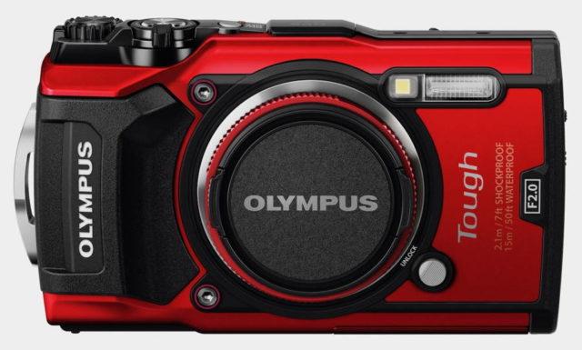 Camera compacta si rezistenta Olympus Tough TG-5 a fost lansata - specificatii si pret