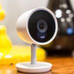 Camera pentru spatii interioare Nest Cam IQ cu senzor 4K este oficiala