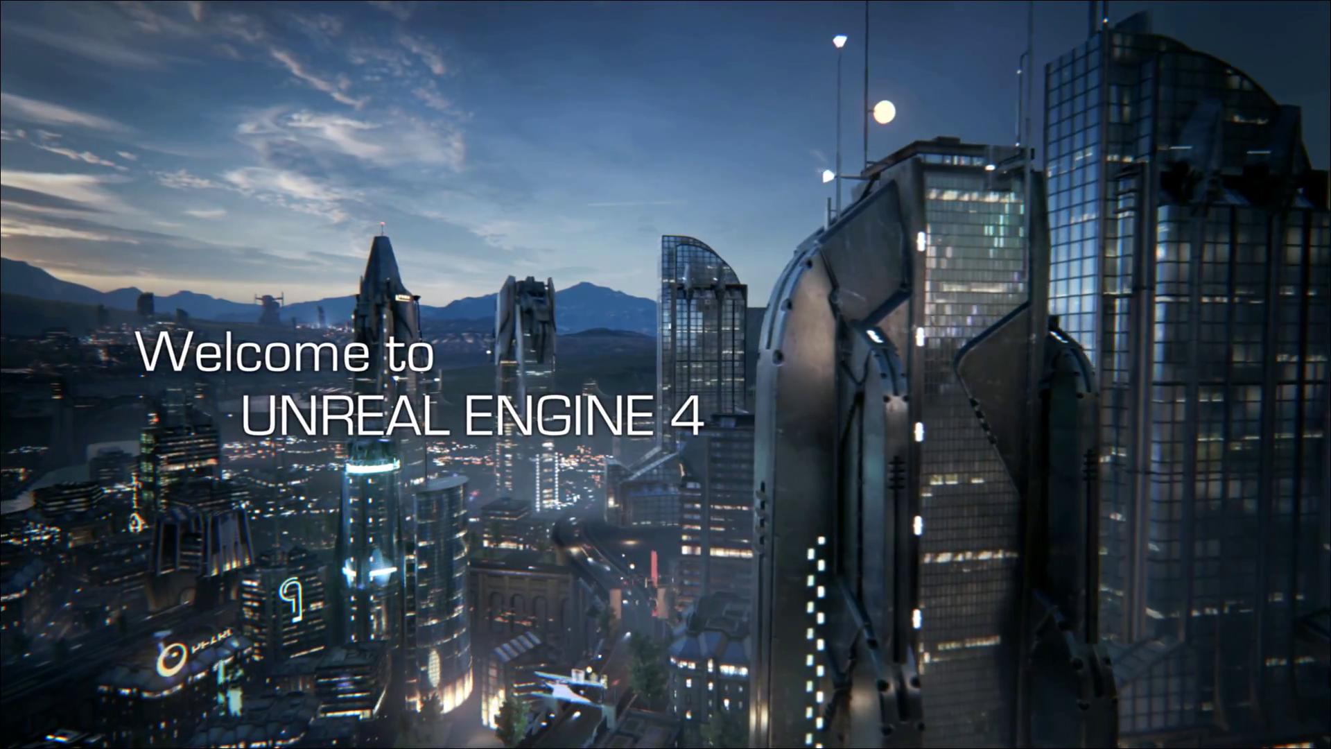 Consola de jocuri Nintendo Switch este acum compatibila cu Unreal Engine 4 - Vor urma jocuri cu o grafica uimitoare