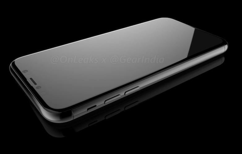Exclusiv Imagini concept uimitoare cu smartphone-ul iPhone 8 al Apple