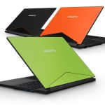 Gigabyte Aero 15 un laptop VR-ready intr-un pachet imposibil de subtire