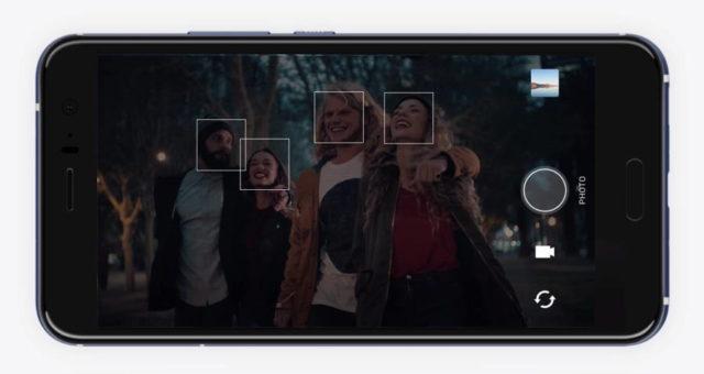 HTC U11 deja e pe primul loc in topul celor mai bune camere de smartphone testate de DxOMark