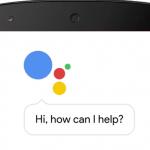 In curand se vor putea trimite bani folosind Google Assistant