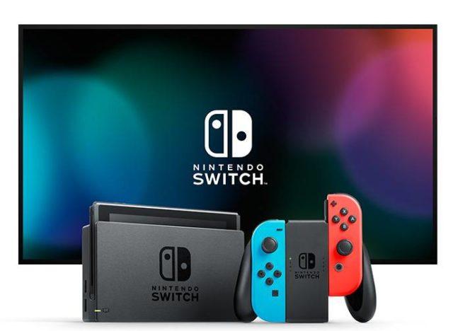 Intr-un sondaj s-a descoperit ca mai multi oameni sunt interesati de consola de jocuri Nintendo Switch decat de PlayStation 4 Pro si Prroject Scorpio